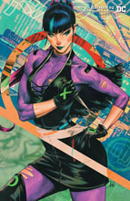 Image: Batman #92 (variant card stock cover - Artgerm) - DC Comics