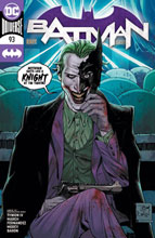 Image: Batman #93 - DC Comics