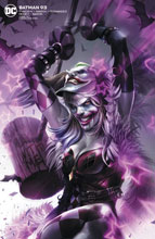 Image: Batman #93 (variant Card Stock cover - Francesco Mattina) - DC Comics