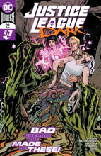 Image: Justice League Dark #22 - DC Comics