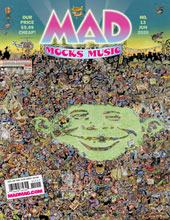 Image: Mad Magazine #13 - DC Comics