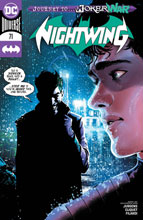 Image: Nightwing #71 - DC Comics