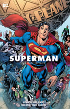 Image: Superman Vol. 03: The Truth Revealed HC  - DC Comics