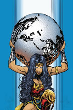 Image: Wonder Woman #750 The Deluxe Edition HC  - DC Comics