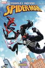 Image: Marvel Action: Spider-Man Book 04 - Venom SC  - IDW Publishing