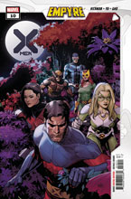 Image: X-Men #10 (EMP) - Marvel Comics