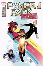 Image: Power Pack #1 (OUT) - Marvel Comics