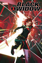 Image: Black Widow: Widow's Sting #1 (variant cover - Infante) - Marvel Comics