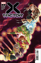 Image: X-Factor #1 - Marvel Comics