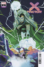 Image: X-Factor #1 (incentive 1:50 cover - Schmidt) - Marvel Comics