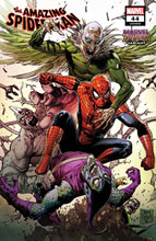 Image: Amazing Spider-Man #44 (variant Marvel Zombies cover - Daniel) - Marvel Comics