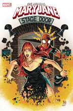 Image: Amazing Mary Jane #7 - Marvel Comics