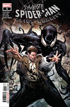 Image: Symbiote Spider-Man: Alien Reality #5 - Marvel Comics
