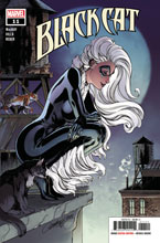 Image: Black Cat #11 - Marvel Comics