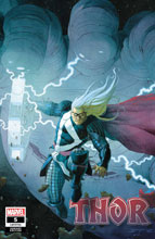 Image: Thor #5 (incentive 1:25 cover - Ribic) - Marvel Comics