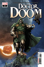 Image: Doctor Doom #7 - Marvel Comics
