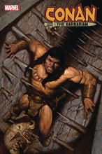Image: Conan the Barbarian #15 - Marvel Comics