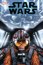Image: Star Wars #5 - Marvel Comics