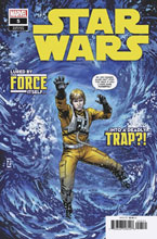 Image: Star Wars #5 (incentive 1:25 cover - Zircher) - Marvel Comics
