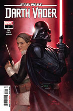 Image: Star Wars: Darth Vader #3 - Marvel Comics