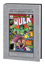 Image: Marvel Masterworks: The Incredible Hulk Vol. 14 HC  - Marvel Comics