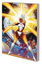 Image: Captain Marvel: Many Lives of Carol Danvers SC  - Marvel Comics
