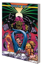 Image: What If? Classic Complete Collection Vol. 04 SC  - Marvel Comics