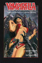 Image: Vampirella: Seduction of the Innocent Vol. 01  - Dynamite