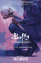 Image: Buffy Vampire Slayer Vol. 03 SC  - Boom! Studios
