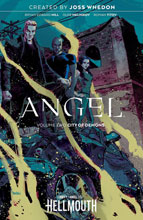 Image: Angel Vol. 02 SC  - Boom! Studios