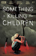 Image: Something Is Killing the Children #7 - Boom! Studios