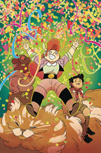 Image: Lumberjanes #73 (cover A - Leyh) - Boom! - Boom! Box