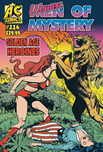 Image: Men of Mystery #114 (All Girl Heroes) - AC Comics