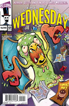 Image: It Came Out on a Wednesday #12 - Alterna Comics