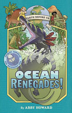 Image: Earth Before Us Vol. 02: Ocean Renegades SC  (Young Readers) - Amulet Books