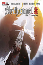 Image: Archangel 8 #2 - Artists Writers & Artisans Inc
