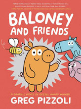 Image: Baloney & Friends GN  - Disney - Hyperion