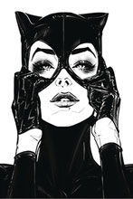 Image: Catwoman 80th Anniversary 100-Page Super Spectacular #1 (DFE signed - King) - Dynamic Forces