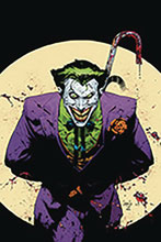 Image: Joker 80th Anniversary 100-Page Super Spectacular #1 (DFE signed - Snyder) - Dynamic Forces
