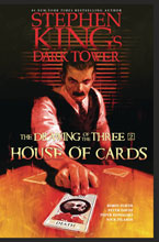 Image: Dark Tower: Drawing of Three Vol. 02 - House of Cards SC  - Gallery