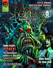 Image: Scary Monsters Magazine #117 - Mymoviemonsters.Com