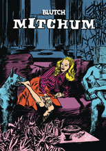 Image: Mitchum GN  - New York Review Comics