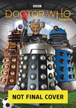 Image: Doctor Who Magazine #550 - Panini Publishing Ltd