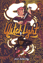 Image: Witchlight GN HC  - Random House Graphic