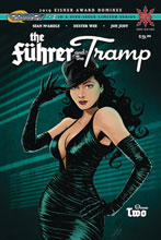 Image: Fuhrer and the Tramp #2 - Source Point Press