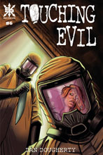 Image: Touching Evil #6 - Source Point Press