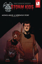 Image: Storm Kids Monica Bleue Werewolf Story #5 - Storm King Productions, Inc