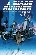 Image: Blade Runner 2019 Vol. 02: Off World SC  - Titan Comics
