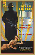 Image: Bloody Business PB  - Titan Books