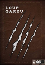 Image: Loup Garou: A Graphic Novel Adventure HC  - Van Ryder Games, LLC